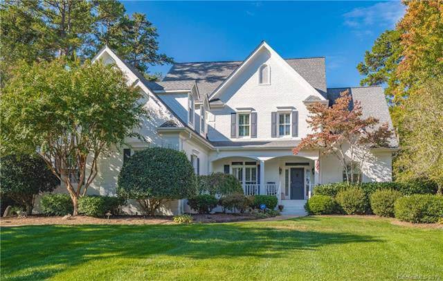 16716 Yardarm Lane, Cornelius, NC 28031 (#3559040) :: Robert Greene Real Estate, Inc.
