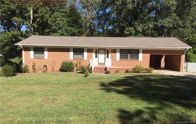 1271 Madison Avenue, Kannapolis, NC 28081 (#3559222) :: Odell Realty