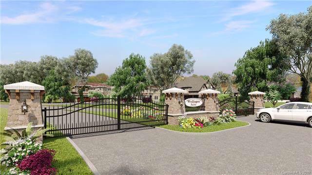 0 Boswell Way #4, Weddington, NC 28105 (#3559263) :: High Performance Real Estate Advisors