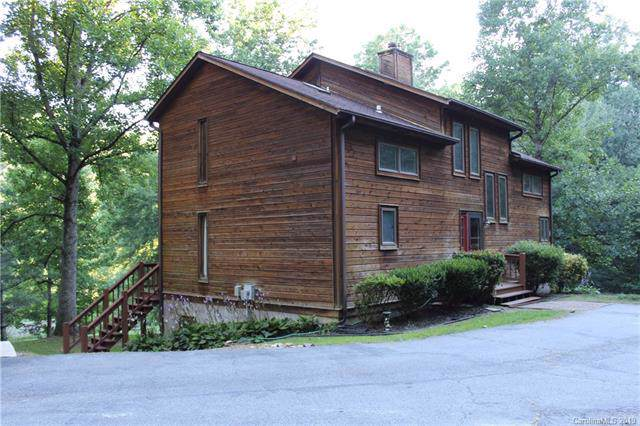 2 Majestic Trace, Hendersonville, NC 28739 (MLS #3559308) :: RE/MAX Journey
