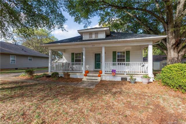 523 Church Street, Belmont, NC 28012 (#3559317) :: Homes Charlotte