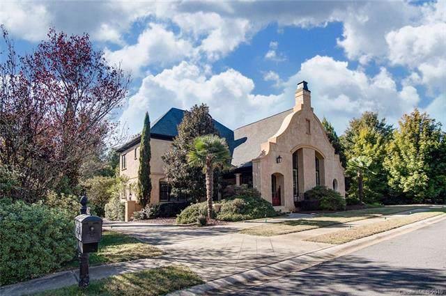 4028 Cornwallis Camp Drive, Charlotte, NC 28226 (#3559402) :: RE/MAX RESULTS
