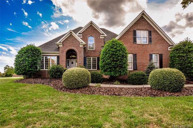 166 Canterbury Place Road, Mooresville, NC 28115 (#3559447) :: Austin Barnett Realty, LLC