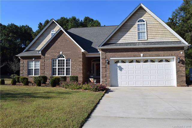 136 Gibralter Point Road, Dallas, NC 28034 (MLS #3559469) :: RE/MAX Journey