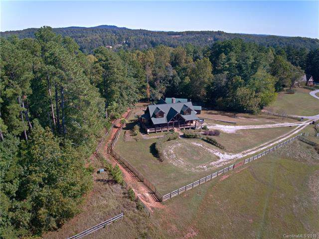 366 Cherokee Hill Lane, Tryon, NC 28782 (#3559668) :: SearchCharlotte.com