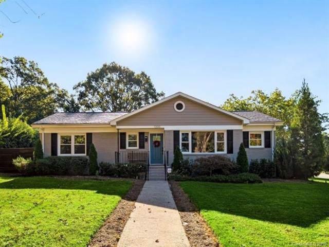 1200 Norland Road, Charlotte, NC 28205 (#3559725) :: Robert Greene Real Estate, Inc.