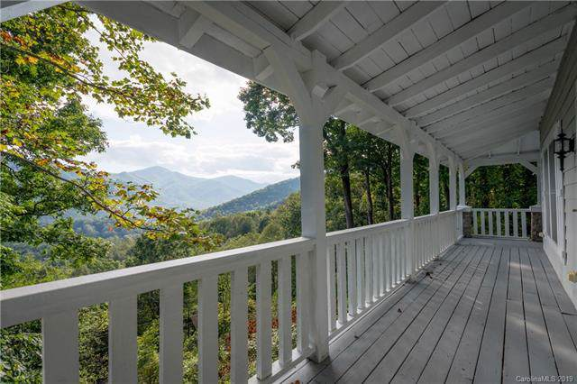 320 Blueberry Lane, Maggie Valley, NC 28751 (#3559792) :: Carver Pressley, REALTORS®