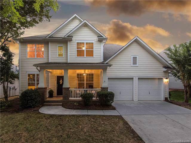 17722 Harbor Walk Drive, Cornelius, NC 28031 (#3559814) :: High Performance Real Estate Advisors