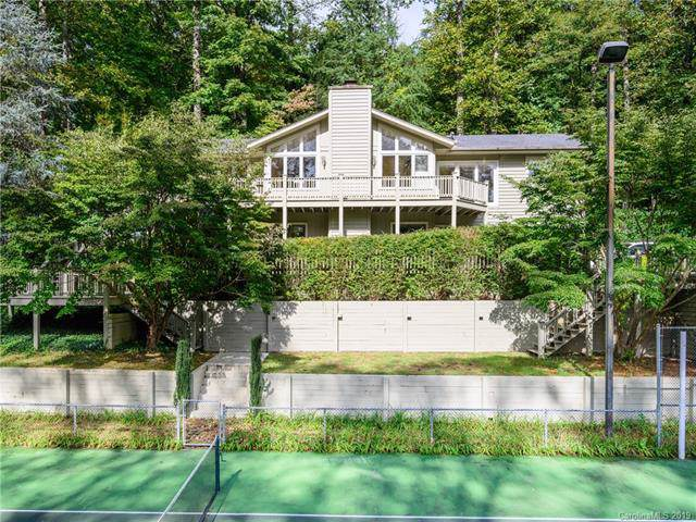 216 Camellia Way, Hendersonville, NC 28739 (#3559916) :: Besecker Homes Team
