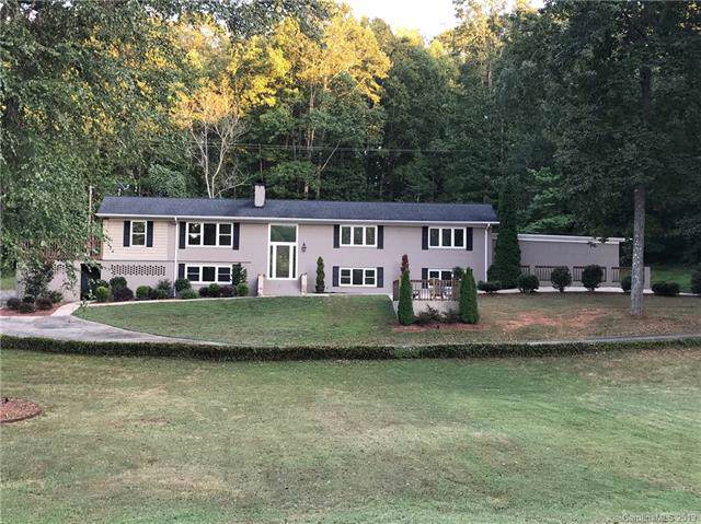 262 New Bethel Church Road, Lawndale, NC 28090 (#3559951) :: Roby Realty