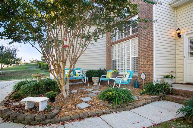 161 Lighthouse Road, Mount Holly, NC 28120 (#3559973) :: Odell Realty