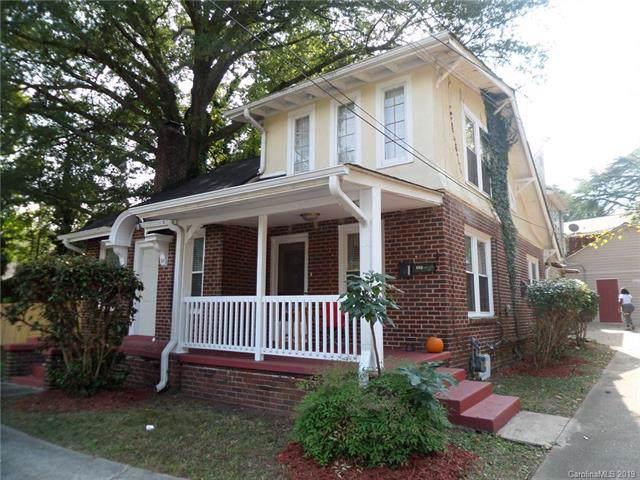 322 Salisbury Road, Statesville, NC 28677 (#3559978) :: Mossy Oak Properties Land and Luxury