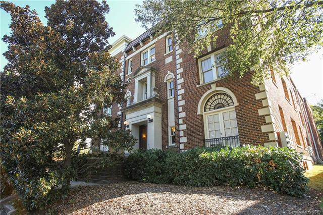 712 Louise Avenue #104, Charlotte, NC 28204 (#3560154) :: Stephen Cooley Real Estate Group