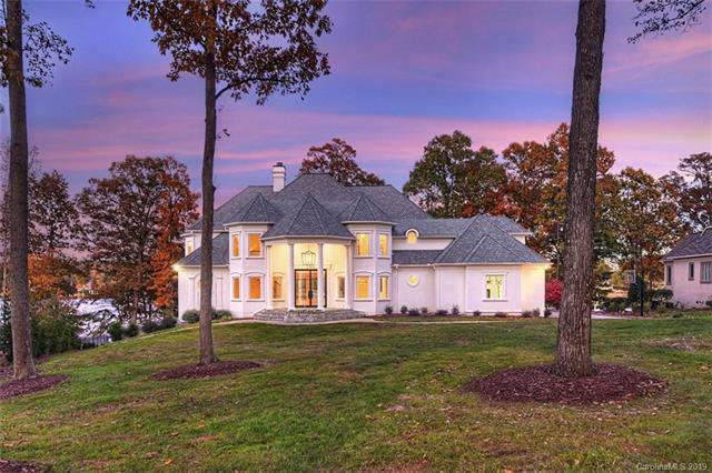 195 Mayfair Road, Mooresville, NC 28117 (#3560277) :: Carlyle Properties