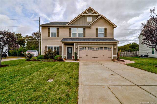 1756 Seefin Court, Indian Trail, NC 28079 (#3560405) :: LePage Johnson Realty Group, LLC