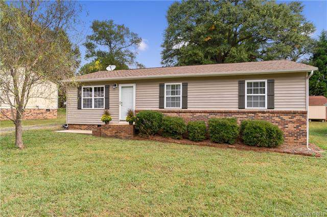 712 Goodson Street, Mount Holly, NC 28120 (#3560444) :: Roby Realty