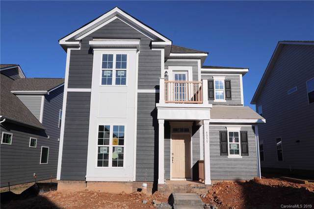 4055 Whittier Lane #114, Tega Cay, SC 29708 (#3560455) :: Stephen Cooley Real Estate Group