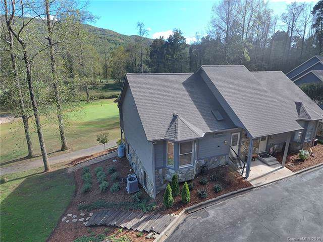 307 Blue Ridge Drive S #7, Marion, NC 28752 (#3560466) :: Besecker Homes Team