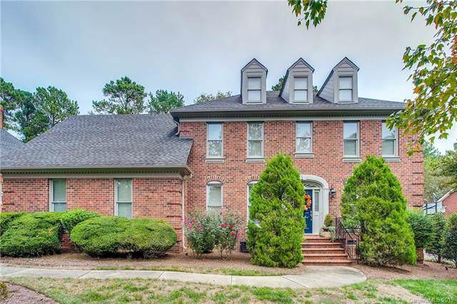 6709 Alexandria Lane, Charlotte, NC 28270 (#3560493) :: Scarlett Property Group