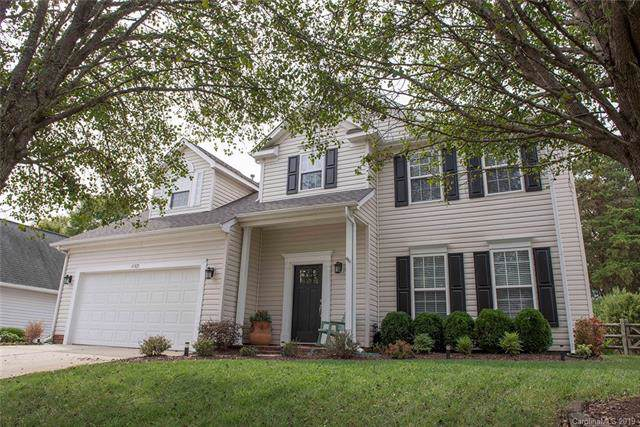 11825 Withers Mill Drive, Charlotte, NC 28278 (#3560572) :: Keller Williams South Park