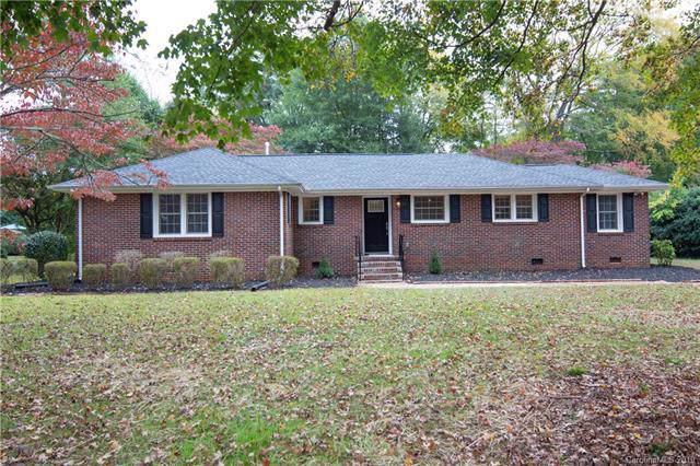 1128 Woodland Drive, Rock Hill, SC 29732 (#3560615) :: Rinehart Realty