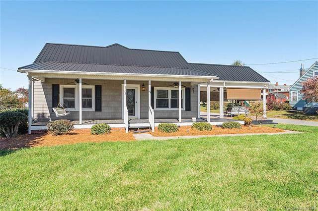 2002 Raney Street, Faith, NC 28041 (#3560634) :: High Performance Real Estate Advisors