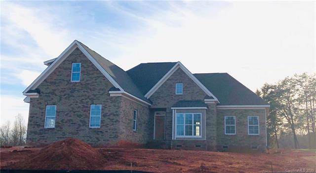 146 Augusta Lane, Shelby, NC 28150 (#3560664) :: Roby Realty