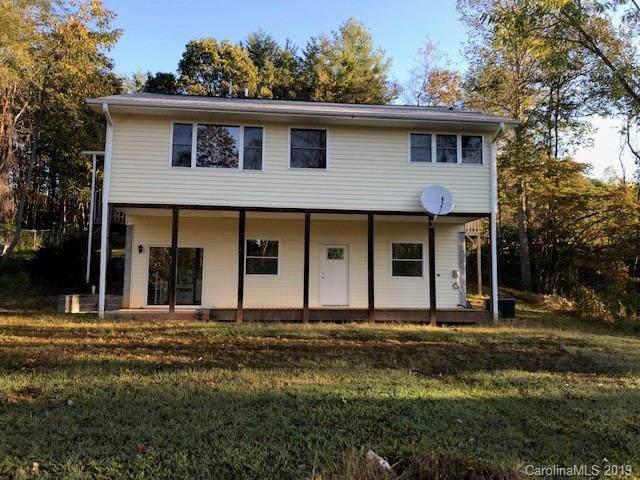 658 Harmony Lane, Mill Spring, NC 28756 (#3560843) :: Robert Greene Real Estate, Inc.