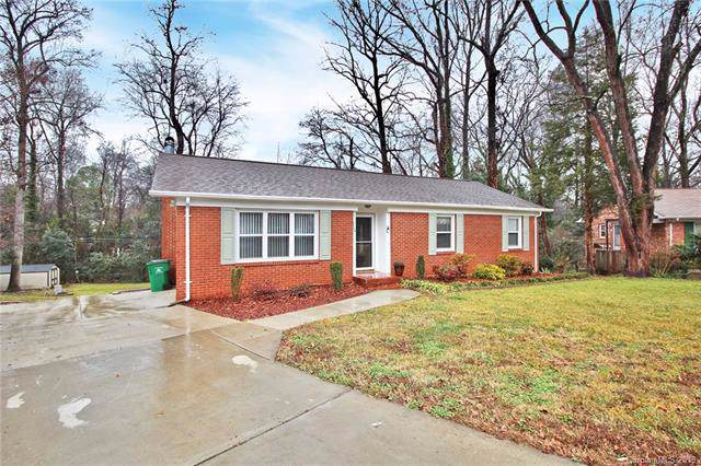 4504 Rockford Court, Charlotte, NC 28209 (#3560892) :: Caulder Realty and Land Co.