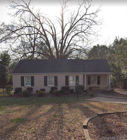 752 Poindexter Drive, Charlotte, NC 28209 (#3560958) :: Keller Williams South Park