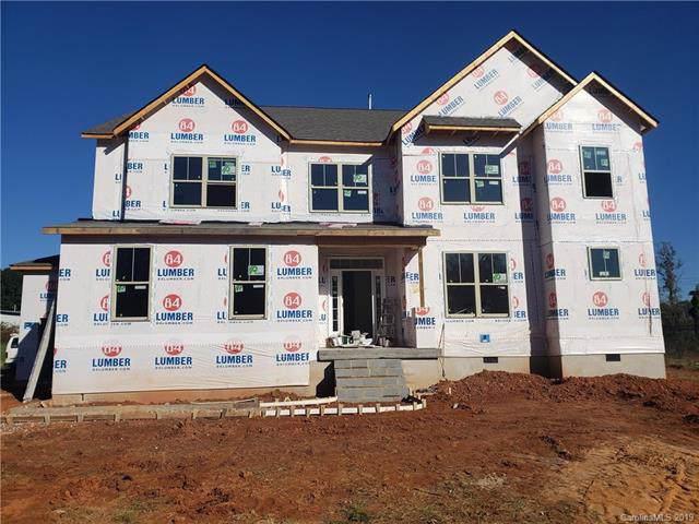 116 Sweet Grass Lane #38, Mooresville, NC 28115 (#3561024) :: Mossy Oak Properties Land and Luxury