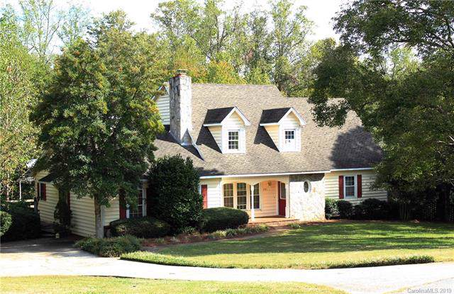 171 Carver Lane, Forest City, NC 28043 (MLS #3561378) :: RE/MAX Journey