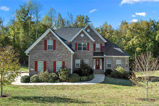 6662 Stonebridge Lane, Clover, SC 29710 (#3561407) :: MartinGroup Properties