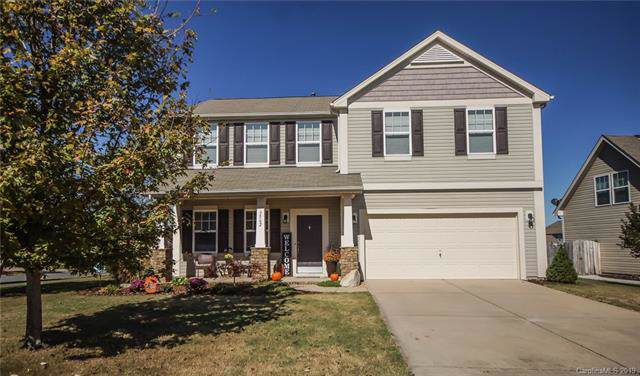 3562 Alister Avenue, Concord, NC 28027 (#3561494) :: Francis Real Estate