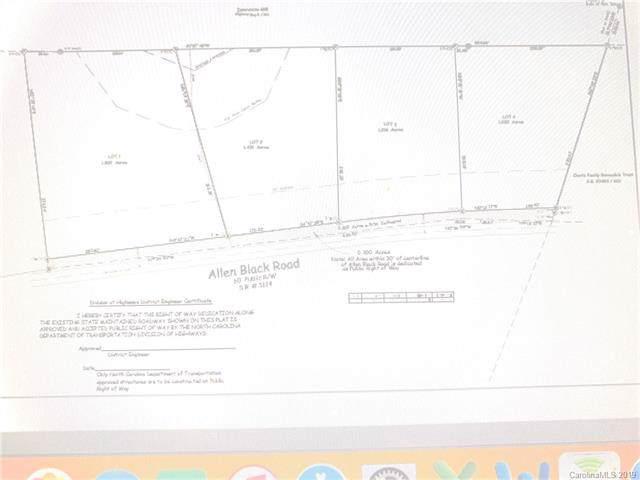 7663 1 Allen Black Road #1, Mint Hill, NC 28227 (#3561505) :: Rinehart Realty