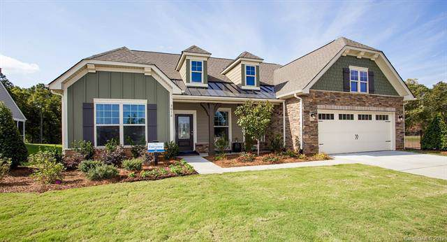 3018 Arches Bluff Circle #334, Lancaster, SC 29720 (#3561575) :: Robert Greene Real Estate, Inc.