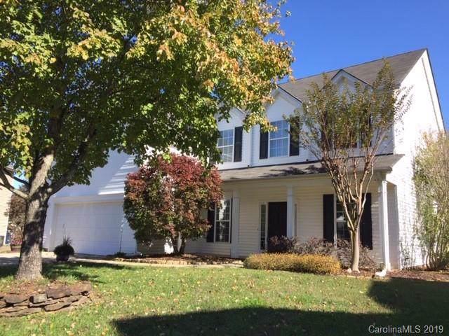 4852 Walnut Grove Street, Harrisburg, NC 28075 (#3561591) :: Team Honeycutt