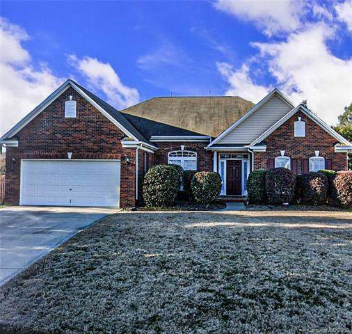 5531 Rogers Road, Indian Trail, NC 28079 (#3561602) :: RE/MAX RESULTS