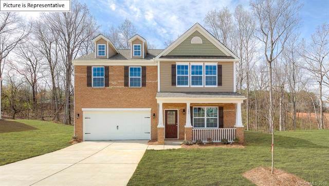 2620 Linhay Drive, Charlotte, NC 28216 (#3561631) :: LePage Johnson Realty Group, LLC