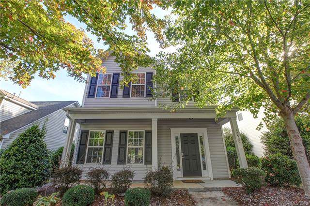 10520 Meadow Crossing Lane, Cornelius, NC 28031 (#3561670) :: MartinGroup Properties
