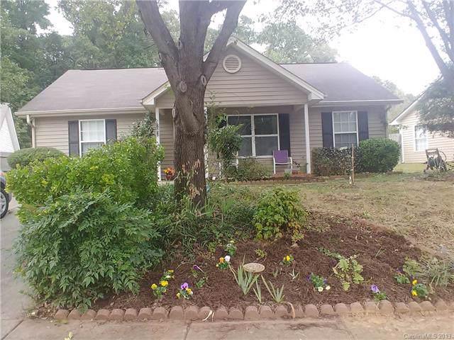5721 Justins Forest Drive, Charlotte, NC 28212 (#3561672) :: Robert Greene Real Estate, Inc.