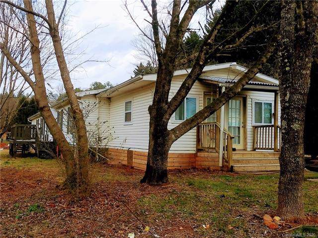 210 Foster Creek Road, Horse Shoe, NC 28742 (#3561726) :: IDEAL Realty