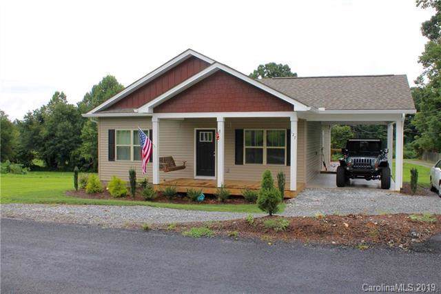 127 N Mapleton Drive, East Flat Rock, NC 28726 (#3561767) :: Stephen Cooley Real Estate Group