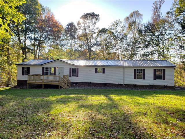 430 Willow Oaks Drive, China Grove, NC 28023 (#3561873) :: Rinehart Realty