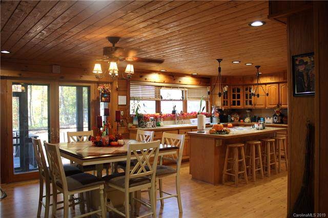 600 Black Hill Road, Bryson City, NC 28713 (#3561882) :: Stephen Cooley Real Estate Group