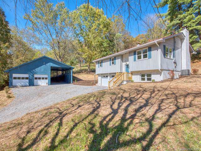 40 Mingus Cove Road, Canton, NC 28716 (#3561899) :: Stephen Cooley Real Estate Group