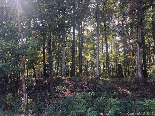 0 Timberlane Trail, Salisbury, NC 28147 (MLS #3561902) :: RE/MAX Impact Realty