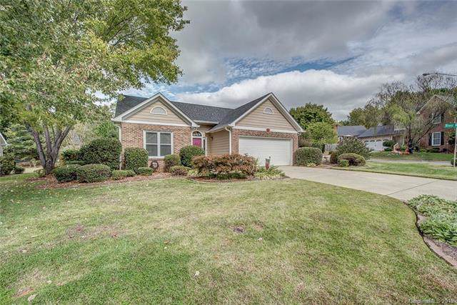 3010 Foxborough Court, Gastonia, NC 28056 (#3561940) :: RE/MAX RESULTS
