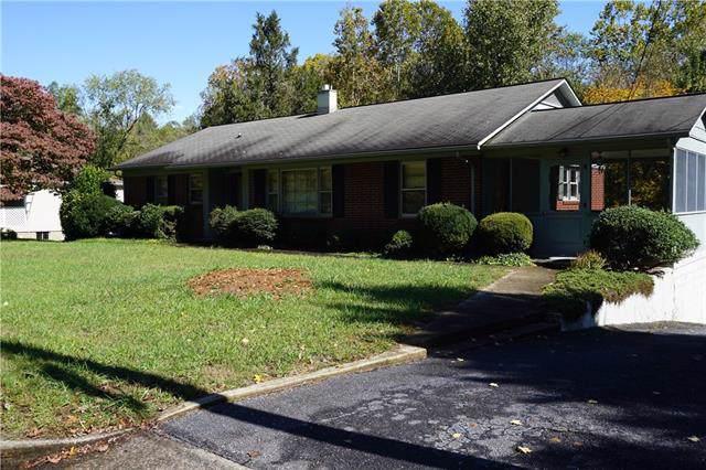 844 Meadowood Street NE, Lenoir, NC 28645 (#3561941) :: Scarlett Property Group
