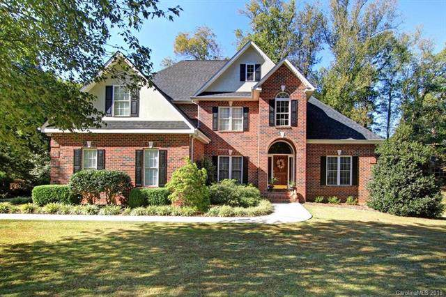 416 W Glen Eagles Road, Statesville, NC 28625 (#3562041) :: Carver Pressley, REALTORS®